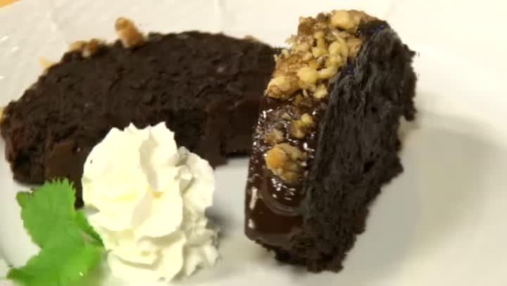 eszterházy torta receptje képpel