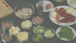 Húsvéti sonka főzése